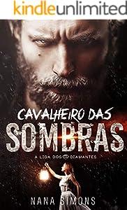 Cavalheiro das Sombras Vol 2 (BOX + Soldado de Gelo Vol 1) (A Liga dos Diamantes) (Portuguese Edition)