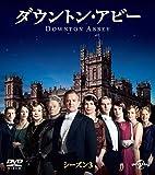 ダウントン・アビー シーズン3 バリューパック [DVD]