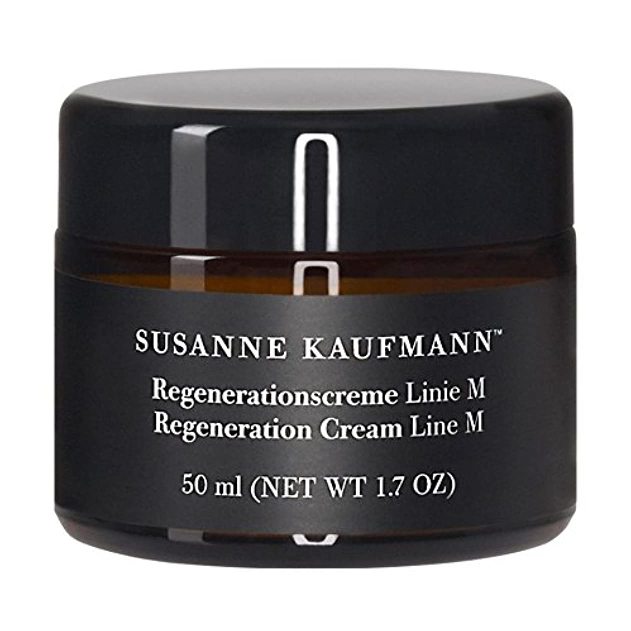バレエつかいます大砲Susanne Kaufmann Regeneration Cream For Men 50ml - 男性の50ミリリットルのためのスザンヌカウフマン再生クリーム [並行輸入品]