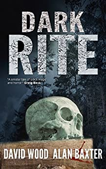 Dark Rite by [Wood, David, Baxter, Alan]