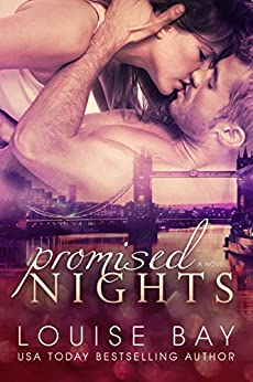 Promised Nights by [Bay, Louise]