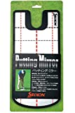 DUNLOP(ダンロップ) パッティングマット SRIXON パッティングミラー  GGF-38111 画像