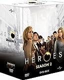 HEROES/ヒーローズ シーズン2 DVD-BOX 画像