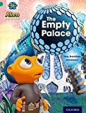 Project X: Alien Adventures: Turquoise: The Empty Palace