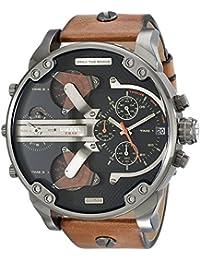 (ディーゼル) Diesel 腕時計 MR DADDY DZ7332 メンズ [並行輸入品]
