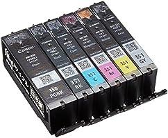 キヤノン BCI-351+350/6MP 6色セット対応 ジットリサイクル インク JIT-NC3503516P(FFP・封筒パッケージ)