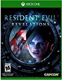 Resident Evil Revelations (輸入版:北米) - Xbox One