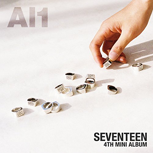 Seventeen 4th Mini Album 'Al1'