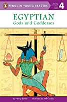 Egyptian Gods and Goddesses (Penguin Young Readers, Level 4)