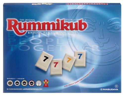 Rummikub(ラミィキューブ)