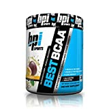 Best BCAA Bpis - BPI Sports Best BCAA Powder, Passion Fruit, 10.58-Ounce Review