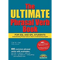 The Ultimate Phrasal Verb Book, 3rd edition