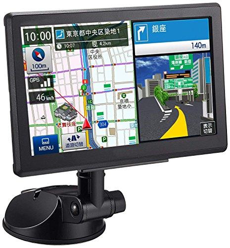 Android カーナビ 車GPS 7インチ 液晶 搭載 8...
