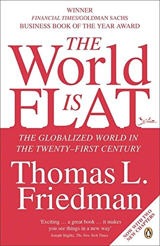 The World is Flat: The Globalized World in the Twenty-first Centuryの詳細を見る