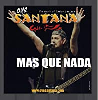 Mas Que Nada【CD】 [並行輸入品]