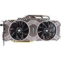 玄人志向 ビデオカード GeForce GTX 780搭載 スーパーオーバークロックモデル GF-GTX780-E3GHD/SOC/G2