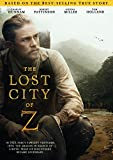 Lost City of Z [DVD] [Import] 画像