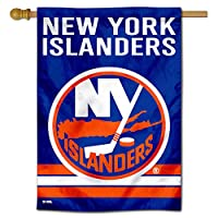 WinCraft NY Islanders Two Sided House Flag
