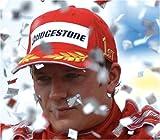 2007 FIA F1世界選手権総集編 完全日本語版 [DVD] 画像