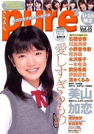 ピュアピュア Vol.45 (タツミムック)