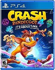 Crash Bandicoot 4: It's About Time - PlayStati