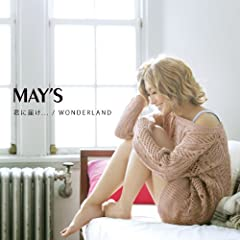MAY'S「Spread Your Wings (DJ Chika Remix) feat. M.V.P from M-ST★R」のジャケット画像