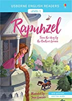 Rapunzel (English Readers Level 1)