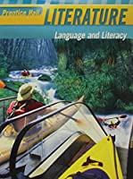 Prentice Hall Literature: Language and Literacy: Penguin Edition
