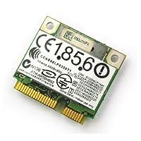 Dell dw1515u608FワイヤレスN半分高さMini PCI - Eカード