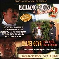 Emiliano Cadena El Mexicano 2