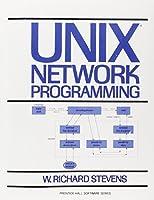 UNIX Network Programming by W. Richard Stevens(1990-02-02)