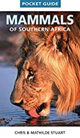 Mammals of Southern Africa Pocket Guide (Struik Nature)