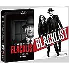 ブラックリスト シーズン4 ブルーレイ コンプリートBOX(初回生産限定) [Blu-ray]