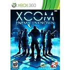 【HGオリジナル特典付き】Xbox360 XCOM: Enemy Unknown アジア版