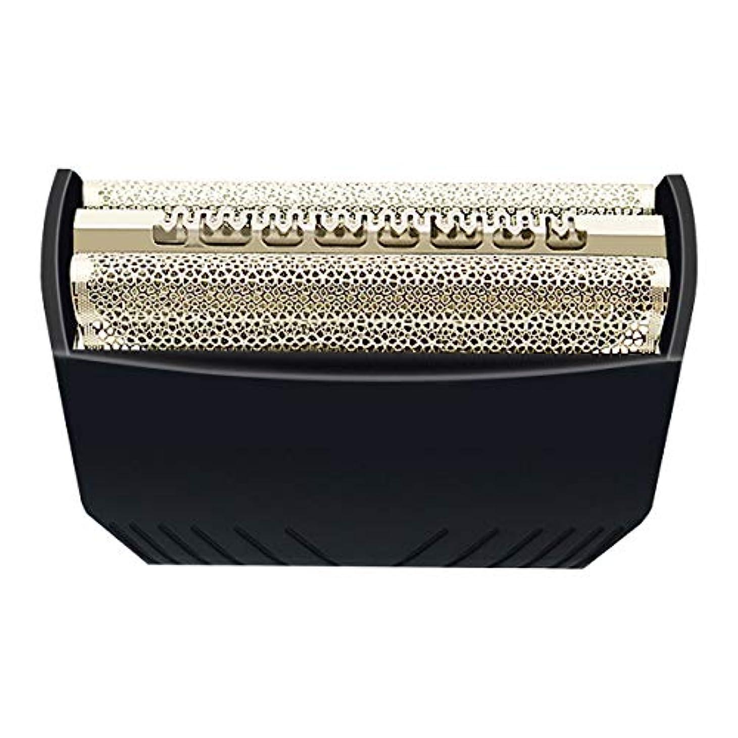 洋服スリーブカカドゥVINFANYシェーバー替刃 シリーズ3 適用 Braun 30Bシリーズ3 シェーバーモデル電気シェーバー シリーズ3網刃?内刃一体型カセット 交換用ホイル (30B (Black))