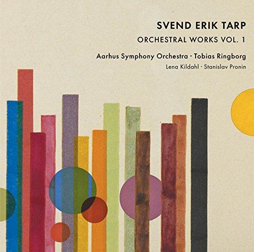 Tarp: Orchestral Works Vol 1