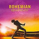 ボヘミアン・ラプソディ(オリジナル・サウンドトラック) フレディ・マーキュリーメッセージ入りポストカード3枚セット付