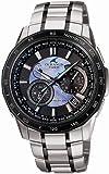 [カシオ]CASIO 腕時計 OCEANUS オシアナス Manta マンタ タフソーラー 電波時計 TOUGH MVT MULTIBAND 6 OCW-S1350PC-1AJR メンズ