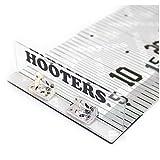フーターズ メジャーシート 100cm HOOTERS MEASURE SHEET 100