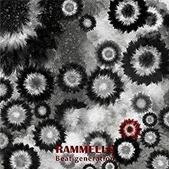 RAMMELLS「Beat generation」のジャケット画像