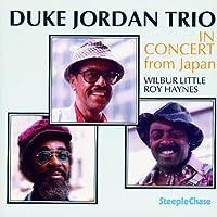 In Concert From Japan by Duke Jordan (1995-09-19)