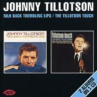 Talk Back Tremblin Lips / Tillotson Touch