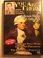 You Are There Series: Jefferson Makes Difference 5 [DVD]