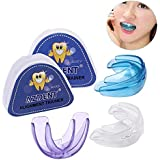 1 SET(SOFT+HARD) Pro Silicone Tooth Orthodontic Dental Appliance Trainer Alignment Braces For Teeth Straight Alignment...