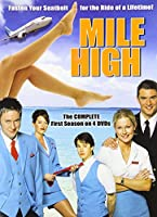 Mile High: Season 1 [DVD] [Import]