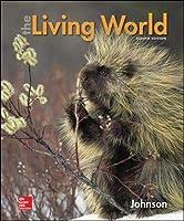 The Living World【洋書】 [並行輸入品]