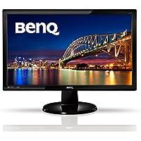 BenQ 21.5インチワイド スタンダードモニター (Full HD/VAパネル/ブルーライト軽減…