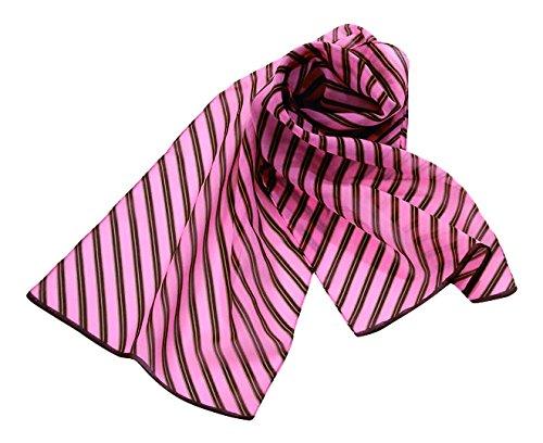 [해외]나가 이레 벤 NAGAILEBEN 스카프 NF-5255 핑크/Nagai Leben NAGAILEBEN scarf NF - 5255 pink
