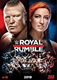 WWE Royal Rumble 2019 輸入DVD [並行輸入品]