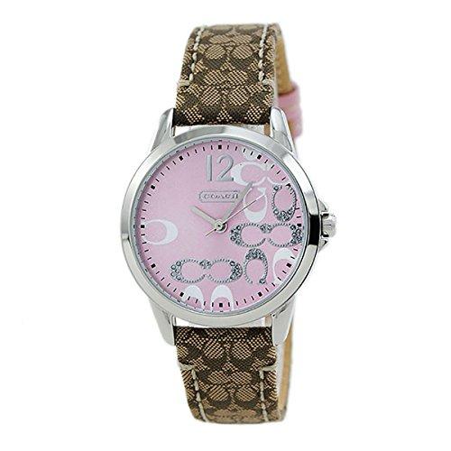 (コーチ) COACH クラシック シグネチャー 腕時計 #14501621 並行輸入品